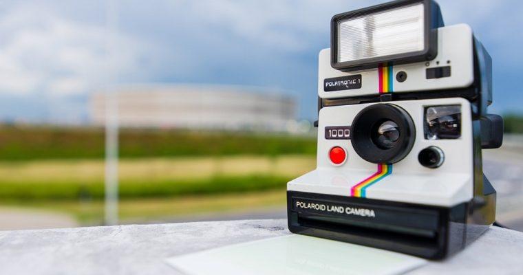 Polaroid Snap vs Polaroid Z2300