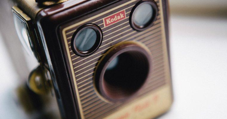 Kodak Printomatic vs Fuji Instax