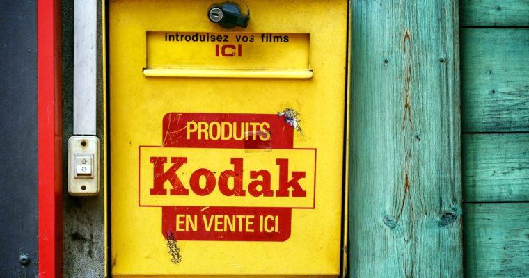Kodak Printomatic vs Polaroid Snap