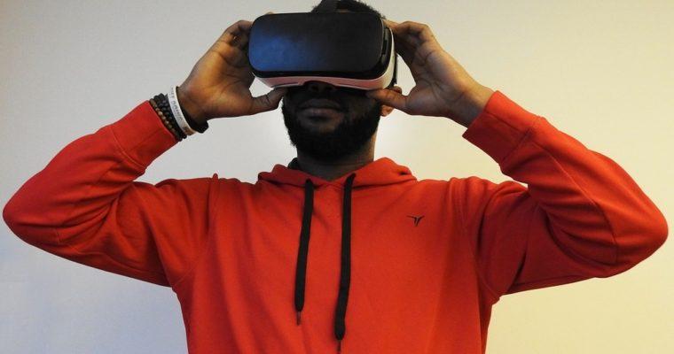 Oculus Rift vs Samsung Gear VR